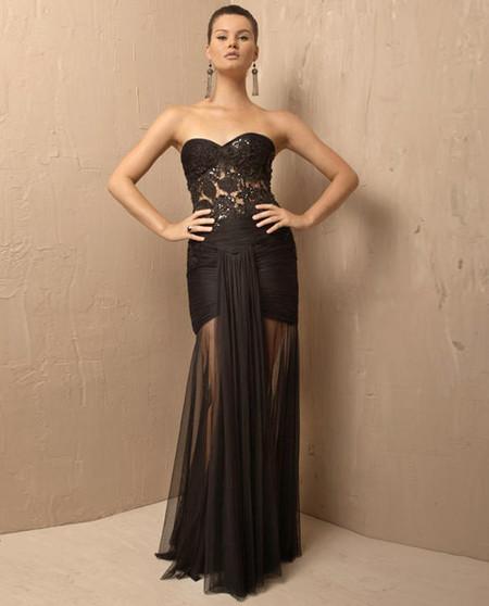Коллекция платьев Jovani 2013 для самых торжественных событий — фото 43