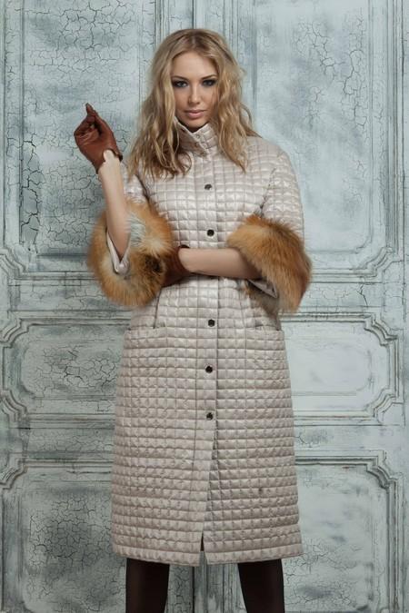 Осенне-зимняя коллекция верхней одежды ODRI: свежий взгляд на привычные вещи — фото 15