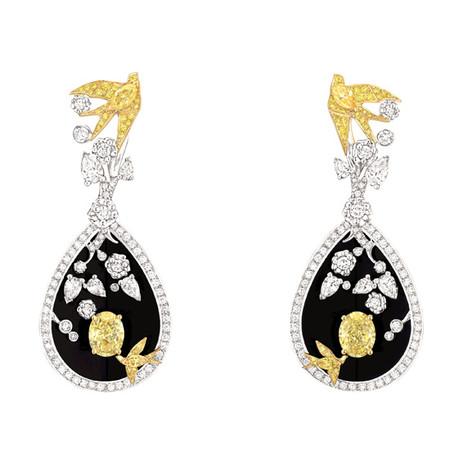 Шикарные украшения ко Дню святого Валентина от Dolce&Gabbana, Chanel, Dior и Louis Vuitton — фото 13