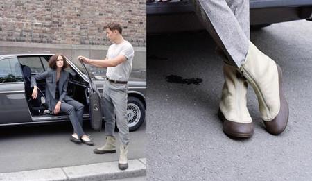 Обзор занимательных и практичных моделей галош и некоторых других видов резиновой обуви — фото 7