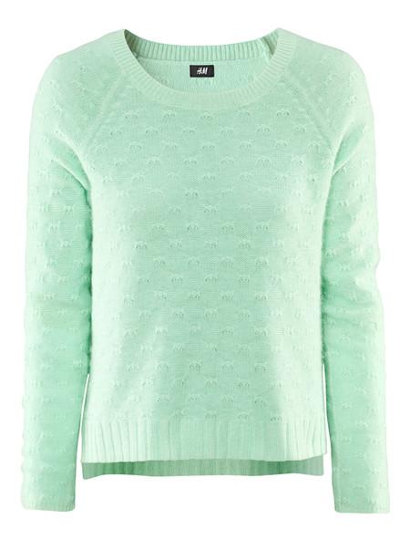 Очаровательная  и таинственная Лана Дель Рей в новой рекламной кампании марки H&M — фото 6