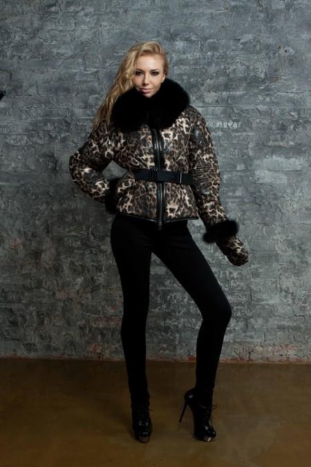 Осенне-зимняя коллекция верхней одежды ODRI: свежий взгляд на привычные вещи — фото 5