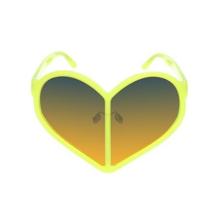 Сделано с любовью: новая модель очков от культового лейбла Linda Farrow — фото 12