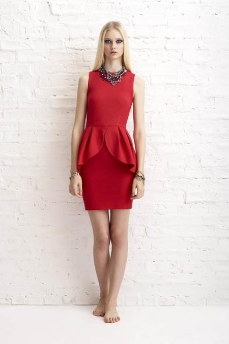 В ожидании тепла: женственная коллекция Erin Fetherston весна-лето 2013 — фото 22