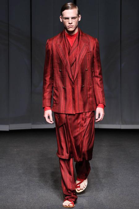 Мужские костюмы 2013: много, очень много яркости и цвета)) — фото 15