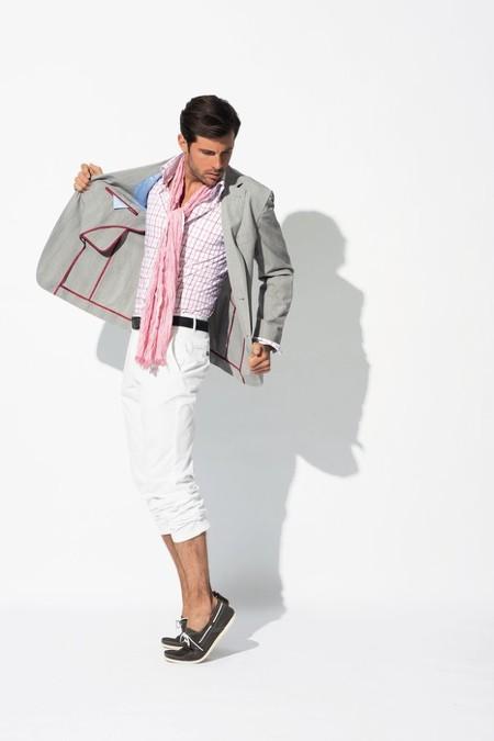 Весенне-летняя коллекция Roy Robson: одежда как показатель хорошего вкуса — фото 8