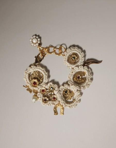 Шикарные украшения ко Дню святого Валентина от Dolce&Gabbana, Chanel, Dior и Louis Vuitton — фото 46