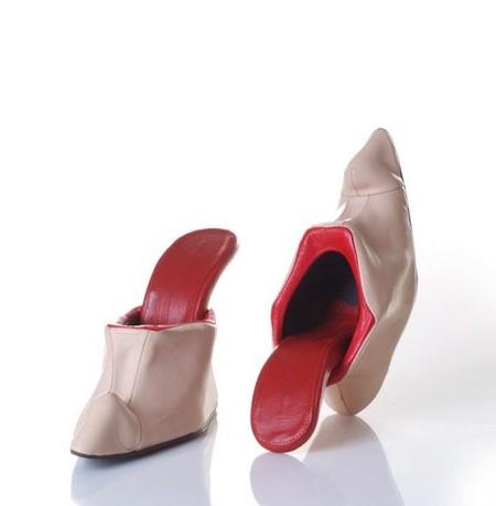 Туфли-языки