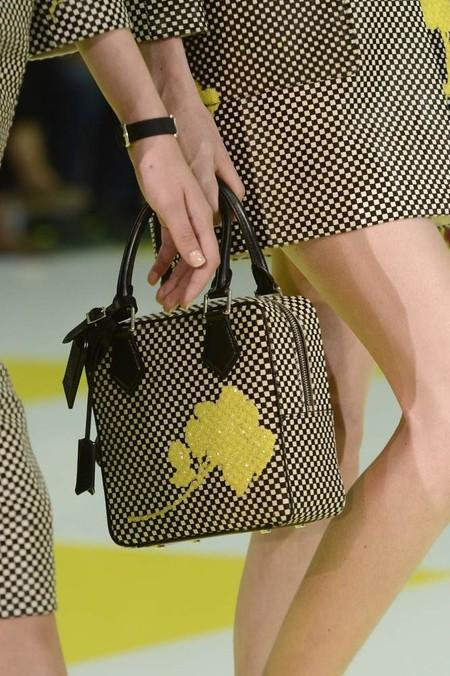 Партия в шахматы: весенне-летняя коллекция Louis Vuitton — фото 36
