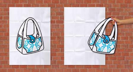 Мультяшные или настоящие? Необычные сумки JumpFromPaper. — фото 6