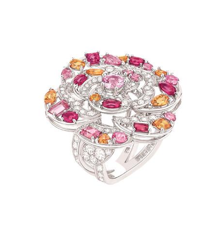 Шикарные украшения ко Дню святого Валентина от Dolce&Gabbana, Chanel, Dior и Louis Vuitton — фото 7