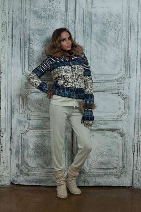 Осенне-зимняя коллекция верхней одежды ODRI: свежий взгляд на привычные вещи — фото 7
