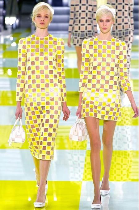 Партия в шахматы: весенне-летняя коллекция Louis Vuitton — фото 15