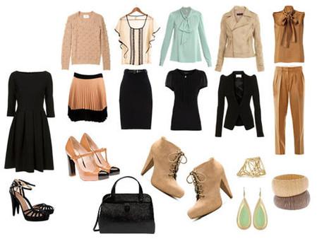 Капсульный гардероб: как правильно составлять — фото 9