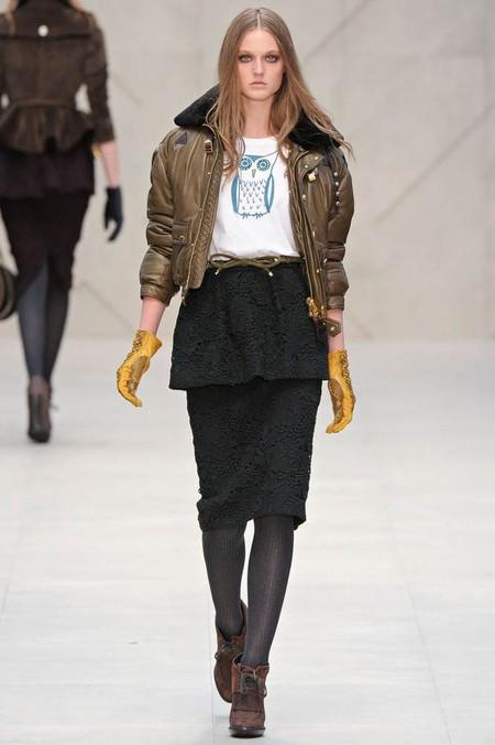 Больше! Больше яркости и цвета: модные принты зимы 2012-2013 — фото 28