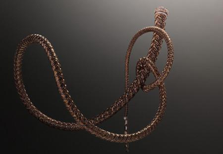 Ожерелья-кнуты