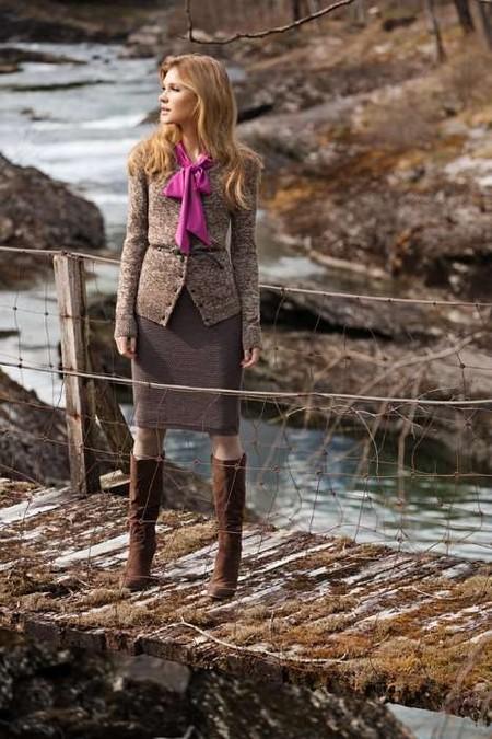 Коллекция Sela осень-зима 2012-2013: одежда на все случаи жизни — фото 12