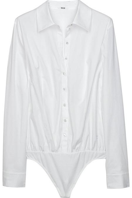 Боди-блузка: очередная модная новинка или действительно практичная вещь? — фото 2