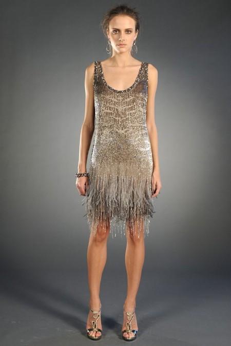 Блестящий выход: в моде одежда с пайетками — фото 8