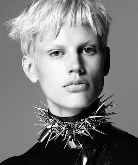 РОКовые красотки: рекламная кампания Versace, приуроченная к осенне-зимнему сезону 2013-2014 — фото 12