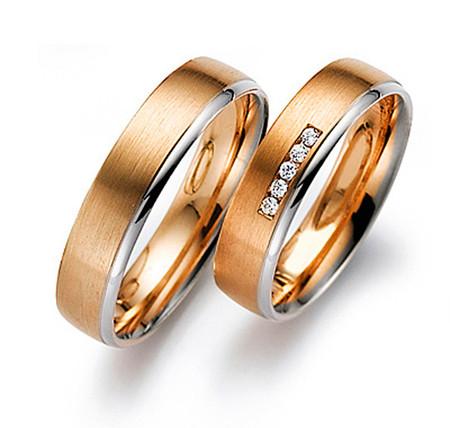 Окольцованные любовью: модные обручальные кольца 2013 — фото 19