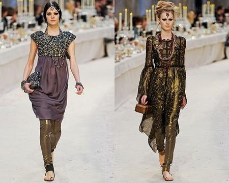 Простота и удобство: модный тренд лета 2012 - вьетнамки — фото 14