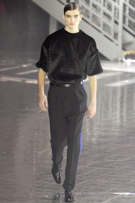 Модная зима 2013: тренды мужской моды — фото 21