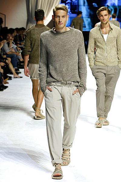 Мужские брюки лета 2011 — фото 6