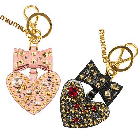 Подарки для любимой от ведущих мировых брендов:  Miu Miu, Louis Vuitton, Gucci и Chanel — фото 7