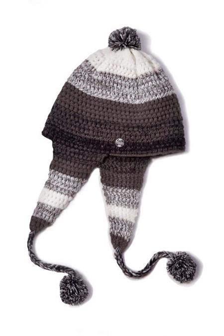 Теплые аксессуары для всех: коллекция Imojo  2012-2013 — фото 18