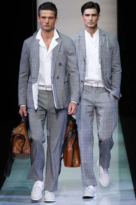 Мужские костюмы 2013: много, очень много яркости и цвета)) — фото 29