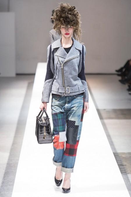 Панки в городе! Особенности и разновидности самого бунтарского стиля в одежде. — фото 19