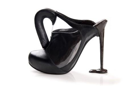 Невероятные обувные творения Kobi Levi — фото 4