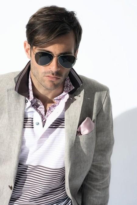 Весенне-летняя коллекция Roy Robson: одежда как показатель хорошего вкуса — фото 9