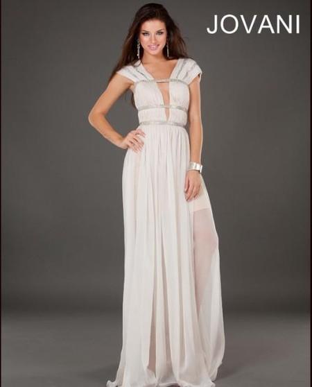 Коллекция платьев Jovani 2013 для самых торжественных событий — фото 54