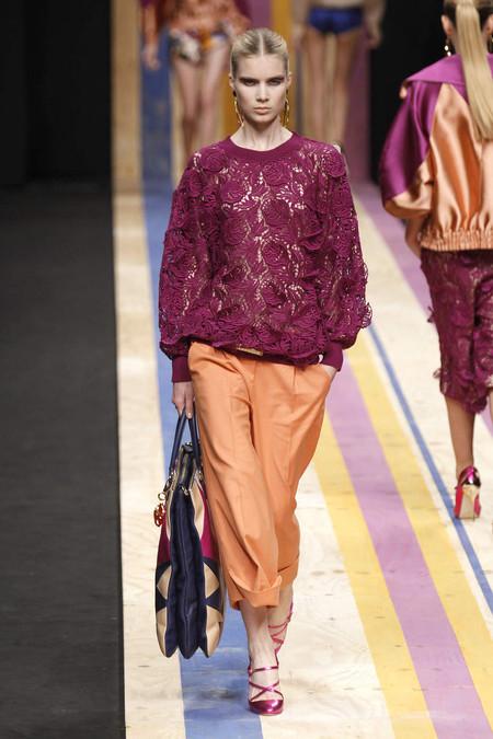 Толстовка: разновидности, история, модные модели 2013 — фото 18