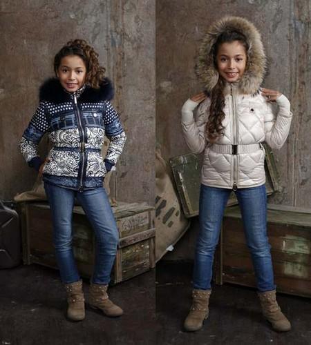 Осенне-зимняя коллекция верхней одежды ODRI: свежий взгляд на привычные вещи — фото 28