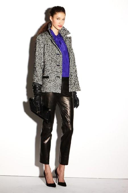 Яркая и стильная коллекция Milly осень-зима 2012-2013 — фото 10