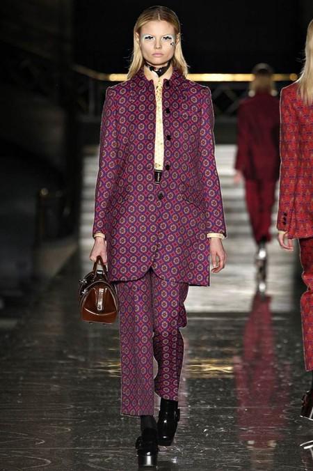 Больше! Больше яркости и цвета: модные принты зимы 2012-2013 — фото 7