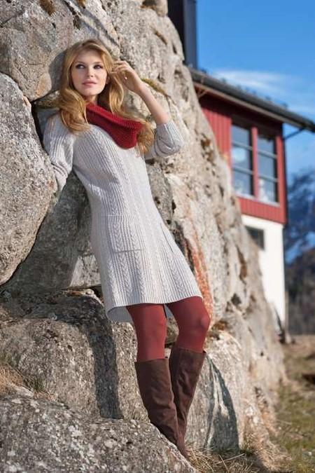 Коллекция Sela осень-зима 2012-2013: одежда на все случаи жизни — фото 4