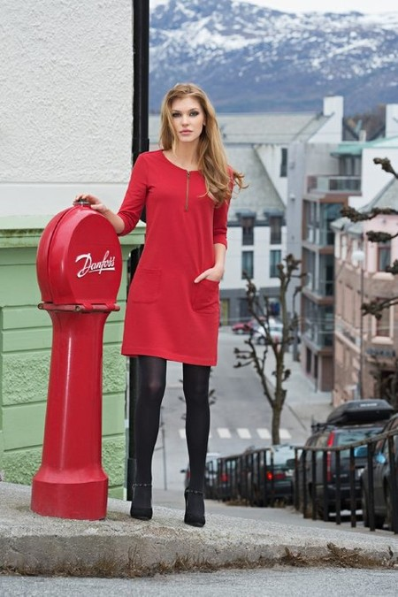 Коллекция Sela осень-зима 2012-2013: одежда на все случаи жизни — фото 15