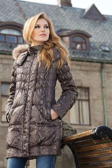 Коллекция Sela осень-зима 2012-2013: одежда на все случаи жизни — фото 35