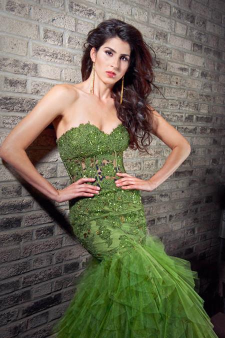 Коллекция платьев Jovani 2013 для самых торжественных событий — фото 7