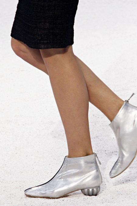Морской стиль – модная тенденция весенне-летнего сезона 2012 — фото 6