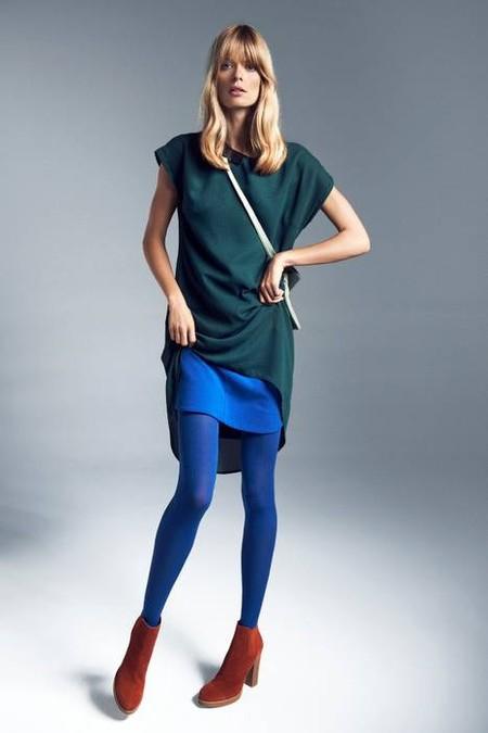 Одежда для истинной Женщины в осенне-зимней коллекции Reserved — фото 16