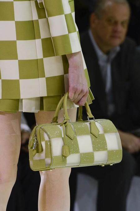 Партия в шахматы: весенне-летняя коллекция Louis Vuitton — фото 32