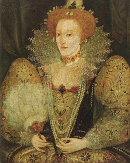 1592 г.