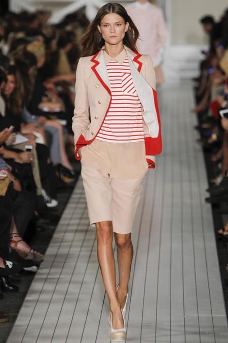 Модные жакеты и блейзеры сезона весна-лето 2013: добавим строгости в свой гардероб — фото 40