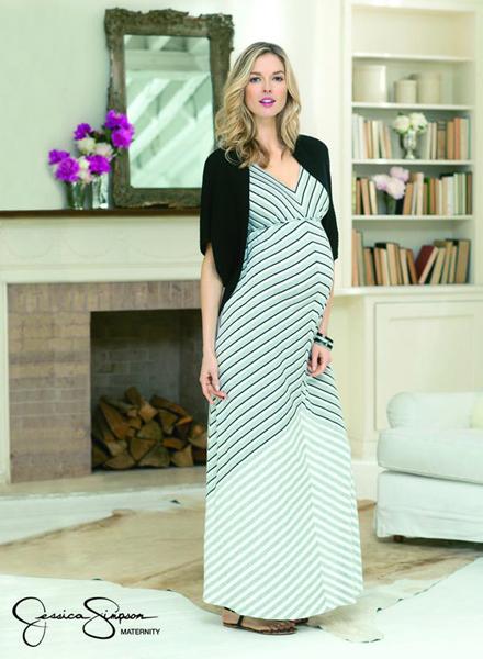 Какую одежду выбирать беременным женщинам летом — фото 5