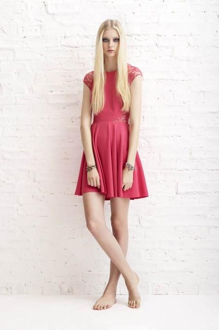 В ожидании тепла: женственная коллекция Erin Fetherston весна-лето 2013 — фото 17